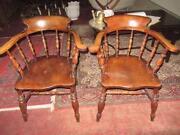 Englische Stühle