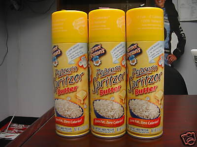 Kernel Seasons 3 Popcorn Spritzer Butter Flavor