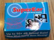 Personal Sound Amplifier