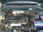 Hyundai Excel Engine