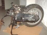 Pegasus Sky Motor