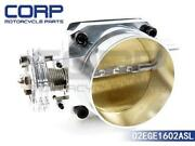 Q45 Throttle Body
