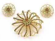 Hattie Carnegie Earrings