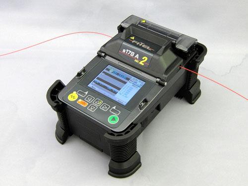 Fitel S178A-EX-900-V2 250+900 Fiber Holders, Core Fusion Splicer **USA Model**