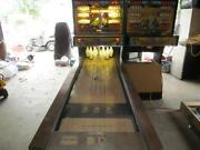 Shuffle Bowling