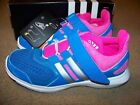adidas US Size 13 Athletic Shoes for Girls