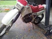 Yamaha TT350