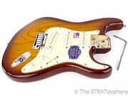 Fender Stratocaster USA Deluxe Body