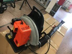 63cc Professional Petrol Backpack Leaf Blower