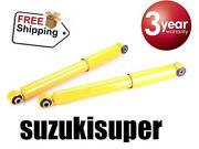 Ford Territory Rear Shock Absorbers