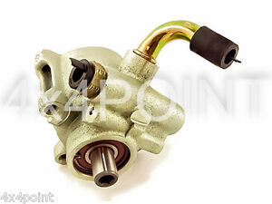 Jeep-Power-Steering-Pump-Cherokee-XJ-2-5L-Engine-NEW-52037566