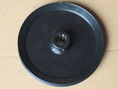 Rear Pto Pulley For Ih International 154 Cub Lo-boy 184 185