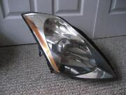 350Z OEM Headlights