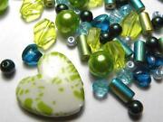 Mixed Bag of Beads