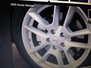 Nissan OEM Wheels