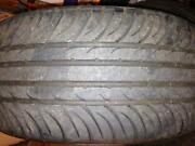 C6 Corvette Tires