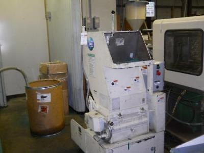 15 Hp Ims Granulator Model Lp-18-7sc 18 X 18 Opening