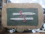 WW2 British Badges