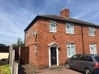 *B.C.H* 3 BED HOUSE-TIVIDALE, HILL ROAD-DSS ACCEPTED-located just off the Wolverhampton Road