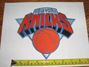 New York Knicks Patch