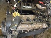 Fiat 1.4 16V Motor