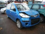 Hyundai i10 Breaking