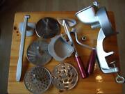 Minna Küchenmaschine