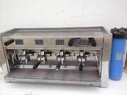 Brasilia Coffee Machine