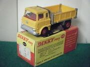 Dinky Bedford Tipper