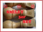Smiley Stempel