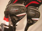Titleist Mixed Golf Clubs