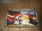 Space Crusade Board Game