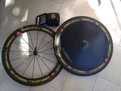 Mavic Cosmic Carbone Wheels Amp Wheelsets Ebay