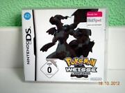Pokemon Weiße Edition