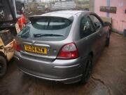 MG ZR 1.4 Breaking