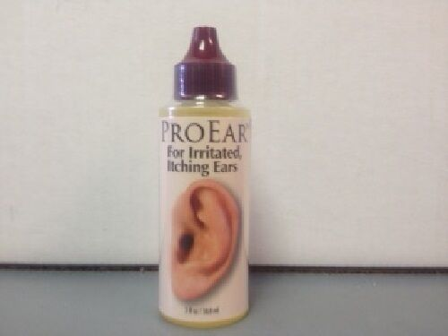 Miracell for Irritated, Itching Ears-proear 2 Oz
