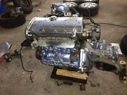 C20LET Motor