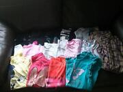 Girls Bundle 11-12