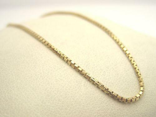 womens solid gold 14k necklace ebay