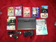 Atari Joystick