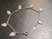 Avon Charm Bracelet