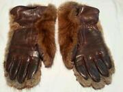 1940s Gloves