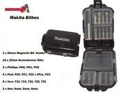 Makita Bit Box