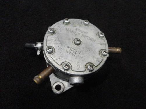 Suzuki Svfuel Pump