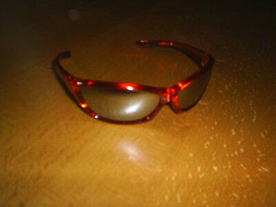 NEUE Sonnenbrille zum Skifahren