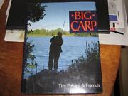 Used Carp Fishing