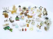 Animal Figurine Lot