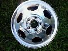 Chevy Steel Wheels