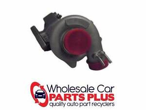 MITSUBISHI PAJERO 4D56 DIESEL TURBOCHARGER 83 TO 93 (IC-P86-AD) Brisbane South West Preview