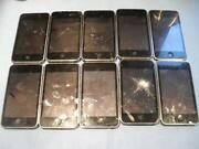 iPod Touch 8GB Screen
